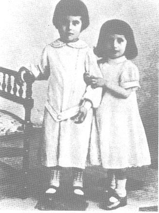 Pier Giorgio e Luciana